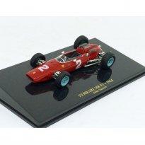 Imagem - Ferrari: 158 F1 #2 (1964) - John Surtees - 1:43 - Ixo