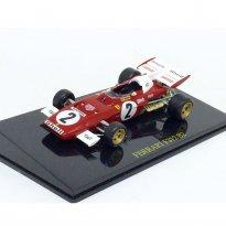 Imagem - Ferrari: F312 B2 #2 - Vermelha - 1:43 - Ixo
