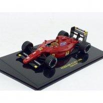 Imagem - Ferrari: F1-90 #1 (1990) - Alain Prost - 1:43 - Ixo
