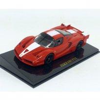 Imagem - Ferrari: FXX - Vermelha - 1:43 - Ixo