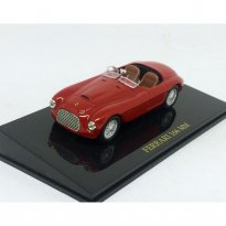 Imagem - Ferrari: 166 MM - Vermelha - 1:43 - Ixo