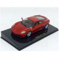 Imagem - Ferrari: F430 - Vermelha - 1:43 - Ixo