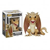 Imagem - Boneco Viserion - Game Of Thrones - Pop! 34 - Funko