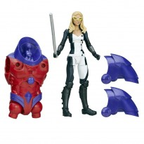 Imagem - Boneco Agents of Shield - Captain America - Marvel Legends Series - Hasbro