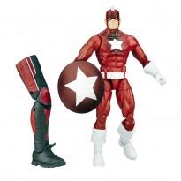 Imagem - Boneco Red Guardian - Captain America - Marvel Legends Series - Hasbro