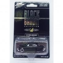 Imagem - Ford: Mercury (1949) - Black Bandit - 1:64 - Johnny Lightning