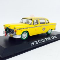 Imagem - Checker: Taxi (1978) - Scrooged - 1:43 - (Green Machine) - Greenlight