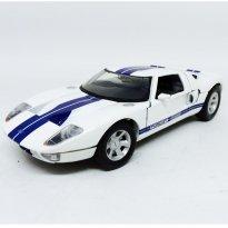 Imagem - Ford: GT Concept - Branco - 1:24 - Motor Max