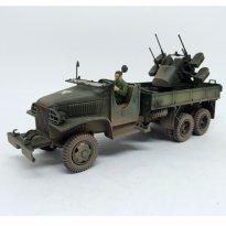 Imagem - US Army: GMS 2.5 Ton Cargo Truck -