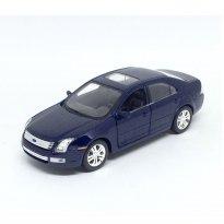 Imagem - Ford: Fusion (2006) - Azul - 1:24 - Maisto