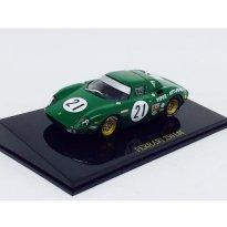 Imagem - Ferrari: 250 LM #21 - Verde - 1:43 - Ixo