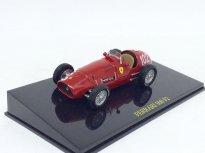 Imagem - Ferrari: 500 F2 #102 - Vermelha - 1:43 - Ixo