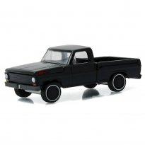 Imagem - Ford: F-100 (1967) - Black Bandit - Série 16 - 1:64 - Greenlight