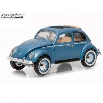Imagem - Volkswagen: Type 1 / Fusca (1975) - V-Dub - Série 3 - 1:64 - Greenlight