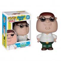Imagem - Boneco Peter - Family Guy (Uma Família da Pesada) - Pop! Animation 31 - Funko