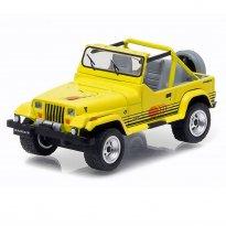 Imagem - Jeep: Wrangler Islander (1990) - All Terrain - Série 4 - 1:64 - Greenlight