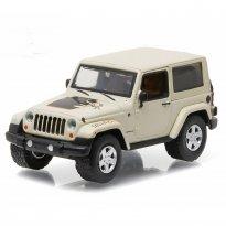 Imagem - Jeep: Wrangler Mojave (2012) - All Terrain - Série 4 - 1:64 - Greenlight