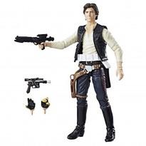 Imagem - Boneco Han Solo - Star Wars - 40th Anniversary - Hasbro
