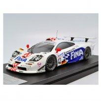 Imagem - McLaren: F1 GTR #42 - Le Mans (1997) - 1:43 - Hpi Racing