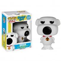 Imagem - Boneco Brian - Family Guy (Uma Família da Pesada) - Pop! Animation 32 - Funko