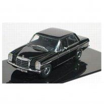 Imagem - Mercedes Benz: /8 220D Limousine - Preto - 1:43 - Autoart