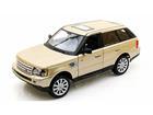 Land Rover: Range Rover Sport  - Dourada - 1:18
