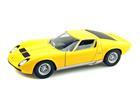 Lamborghini: Miura SV (1971) - 1:18