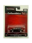 Ford: Focus (2013) - California Toys - Preto - 1:64