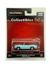 Chevrolet: Camaro (1969) - California Toys - Azul - 1:64