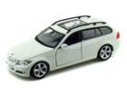 BMW: 3 Series Touring - Branca - 1:24