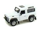 Land Rover: Defender - 1:24