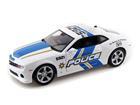 Imagem - Chevrolet: Camaro SS RS (2010) - Policia - 1:18 - Maisto