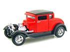Ford: Model A (1929) Vermelho - 1:24 - Maisto