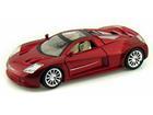 Chrysler: ME Four Twelve Concept (2005) - Vermeho - 1:24