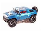 Hummer: HX Concept (2008) - Azul - 1:24