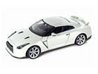 Nissan: GT-R (2009) - 1:24