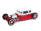 Ford: Model A Hot Rod (1929) - 1:24