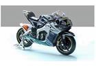 Honda: RC212V  - M. Melandri - Honda Gresini MotoGP 2007 - 1:18