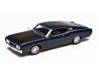 Ford: Torino Talladega (1969) - Azul - 1:18