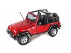 Jeep: Wrangler Rubicon - 1:18