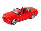 Imagem - Ford: Mustang GT Concept - Vermelho - 1:24 - Maisto