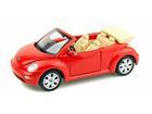 Imagem - Volkswagen: New Beetle - Conversível - Vermelho - 1:25
