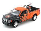 Imagem - Ford: F-150 STX - 1:27 c/ Moto XL 1200N Nightster '07 1:24 - Maisto