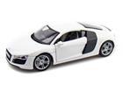Imagem - Audi: R8 - Branco - 1:18
