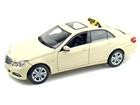 Mercedes Benz: E-Class - Taxi - 1:18