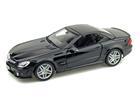 Imagem - Mercedes Benz: SL 65 AMG (2009) - 1:18 - Maisto