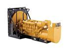 Caterpillar: Motor Gerador 3516B - 1:25