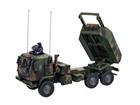 US Army: M142 HIMARS - Lança Foguetes - 1:32