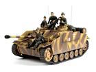 German Army: Sturmgeschutz III Ausf. G (Kursk, 1943) - 1:32