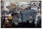 Imagem - German Army: Caminhão 4x4 Ambulance - (France, 1940) - 1:32